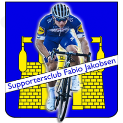 Supportersclub Fabio Jakobsen